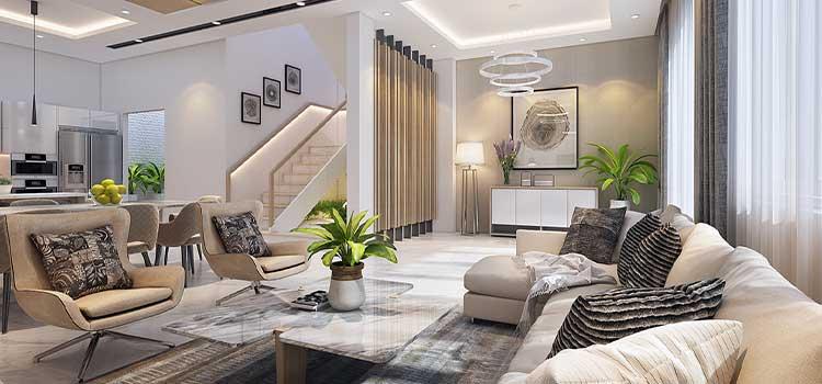 Residential Interior Designers in West Delhi {Trends 2021}